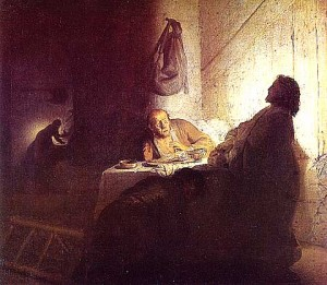 Rembrandt\'s \