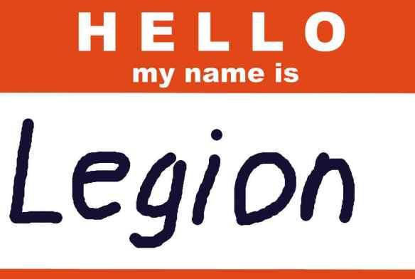 hellolegion